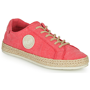 Chaussures Femme Baskets basses Pataugas PAM/T Fuchsia