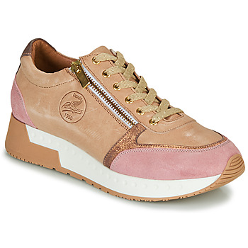 Chaussures Femme Baskets basses Pataugas TILIA Nude