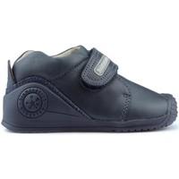 Chaussures Garçon Baskets basses Biomecanics BOTTES BIOGATEO 161147 NAVY