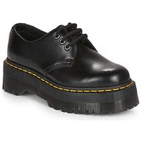 Chaussures Boots Dr Martens 1461 QUAD Noir