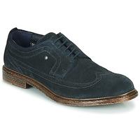 Chaussures Homme Derbies Base London ONYX Marine
