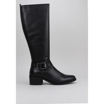 Chaussures Homme Bottes ville Lol 1913 Noir