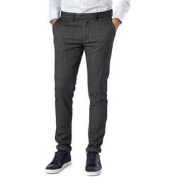 Vêtements Homme Chinos / Carrots Jack & Jones 12159959 Gris