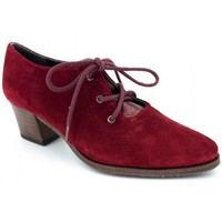 Chaussures Femme Low boots Lua Lua 3031 Rouge