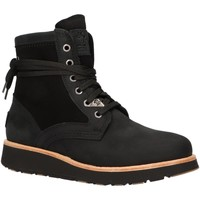 Chaussures Femme Boots Panama Jack CLARENCE IGLOO B1 Negro