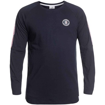 Vêtements Homme T-shirts & Polos Rugby Division Tee-shirt rugby Long  champ - Blanc