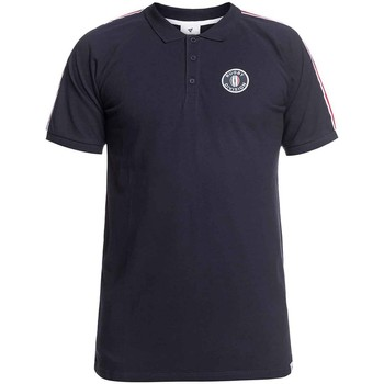 Vêtements Homme Polos manches courtes Rugby Division Polo rugby adulte Remusat - Ru Blanc