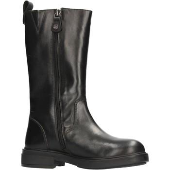 Chaussures Fille Bottes ville Gioseppo - Stivale nero 56867 NERO