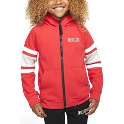 Vêtements Garçon Sweats Nike - Felpa rosso 86F290-U10 ROSSO