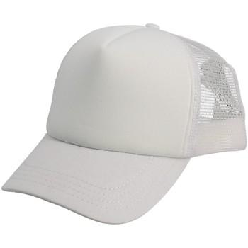 Accessoires textile Homme Casquettes K-Up Trucker  kup blanc Blanc