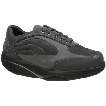 Chaussures Femme Baskets basses Mbt 700946-200N Gris