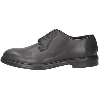 Chaussures Homme Derbies Andre' 2500_4 VITELLO Noir
