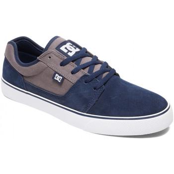 Chaussures Homme Chaussures de Skate DC Shoes Tonik Bleu