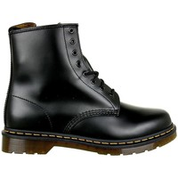 Chaussures Homme Boots Dr Martens Smooth Noir
