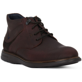 Chaussures Homme Boots Fluchos GRASS LIBANO Marrone