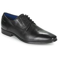Chaussures Homme Derbies Bugatti MORINO Noir