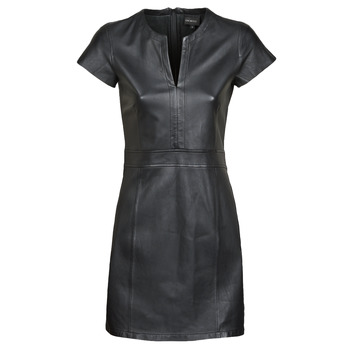 Vêtements Femme Robes courtes Oakwood LALI Noir