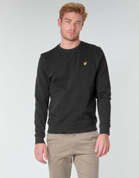 Vêtements Homme Sweats Lyle & Scott NIALA Noir