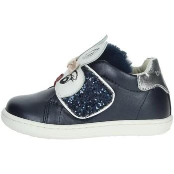 Chaussures Fille Baskets basses Balducci CSPORT3550 Bleu