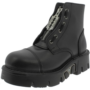 Bottines enfant New Rock CRUST REACTOR NERI