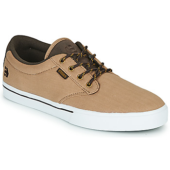 Chaussures Homme Baskets basses Etnies JAMESON 2 ECO Beige / Marron
