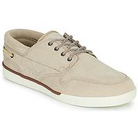 Chaussures Homme Baskets basses Etnies DURHAM Beige