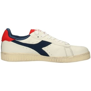 Chaussures Homme Baskets basses Diadora 501.174764 blanc