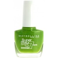 Beauté Femme Vernis à ongles Maybelline New York Vernis SUPERSTAY - 660 Lime Me Up Autres