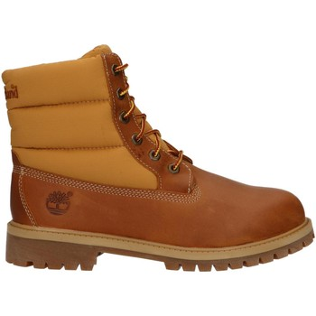 chaussures enfants timberland