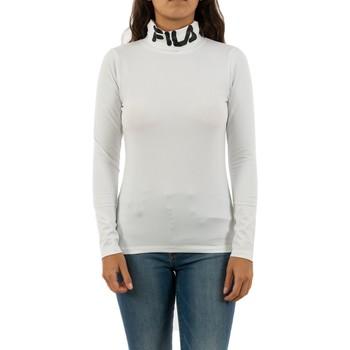 T-shirt Fila 684610 yvette 001 white