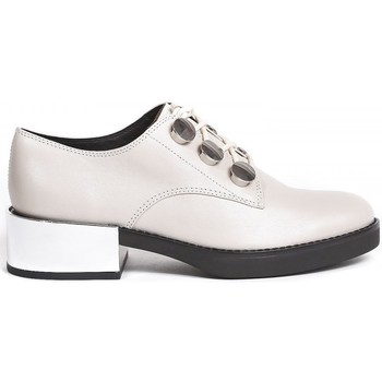 Chaussures Femme Derbies What For Bottines