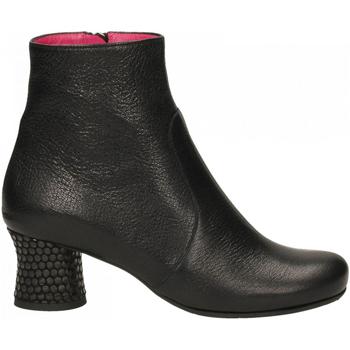 Chaussures Femme Low boots Le Babe CUBA nero