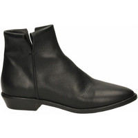 Chaussures Femme Low boots Lemaré TEXAS nero