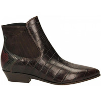 Chaussures Femme Low boots Lemaré COCCO ULISSE t-moro