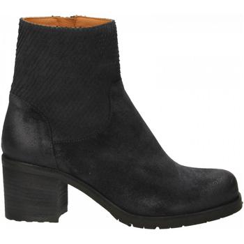 Chaussures Femme Boots Mat:20 SAYO bruciato