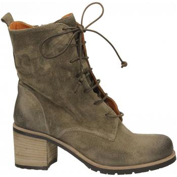 Chaussures Femme Boots Mat:20 SAYO fango