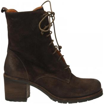 Chaussures Femme Boots Mat:20 SAYO testa-di-moro