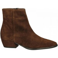 Chaussures Femme Low boots Il Borgo Firenze AMALFI-976 caffe_SS_