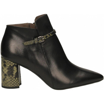 Chaussures Femme Low boots Il Borgo Firenze VIETRI nero