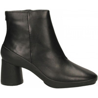 Chaussures Femme Low boots Camper UPRIGHT negro---nero