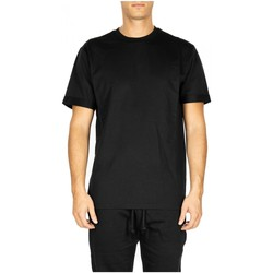 Vêtements T-shirts manches courtes Diadora T-SHIRT SS ONE 80013-nero