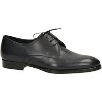 Chaussures Homme Derbies Edward's PIXEL blu