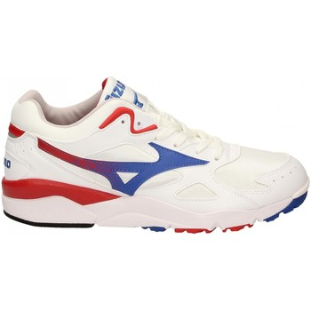 Chaussures Homme Baskets basses Mizuno 1906 SKY MEDAL white-blue-tomato