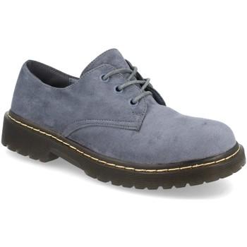 Chaussures Femme Derbies Sirena MT01 Azul