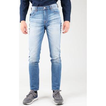 Vêtements Homme Jeans slim Lee Arvin L732CDJX niebieski