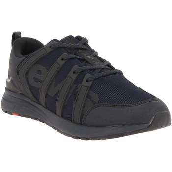 Chaussures Homme Baskets basses Levi's 230672 marine