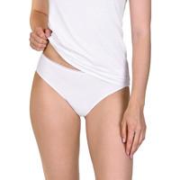 Sous-vêtements Femme Culottes & slips Lisca Slip Emma Blanc