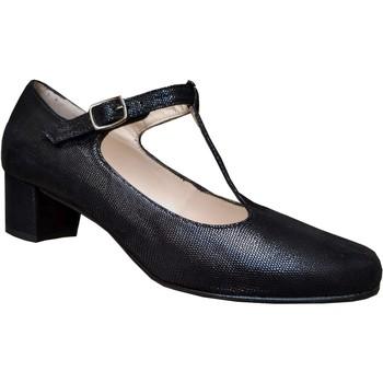 Chaussures Femme Escarpins Brenda Zaro F3515 Noir