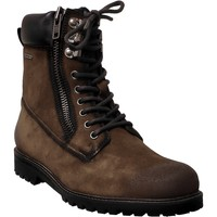 Chaussures Homme Boots Pepe jeans Melting woodland Marron suede