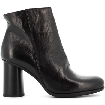 Chaussures Femme Bottines Creative  Nero